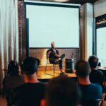 potencializar sua carreira com ted talks